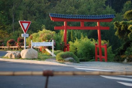 2011 09 angers jardin japonais scuderia passion ferrari. Black Bedroom Furniture Sets. Home Design Ideas
